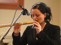 Anna Stegmann commentari 4. September 2011