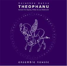 Dorothée Hahne: Theophanu | ensemble newsic