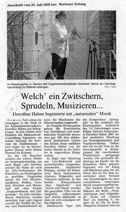 29072008 Borkener Zeitung