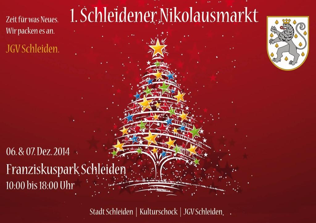 SchleidenerNikolausMarkt2014